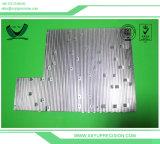 Haut de la vente de pièces de précision en aluminium oxydé petite partie d'usinage de haute qualité