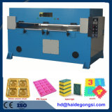 Exactos hidráulicos mueren la máquina de la prensa para el no metal