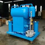 Certificação ce de etapa única fábrica de filtragem de óleo do transformador usado
