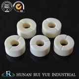 Parti eccezionali dell'accenditore della ceramica dell'allumina di garanzia della qualità di formati differenti 95%