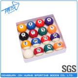 Regulamento bolas de bilhar Pool Size Conjunto de Esferas