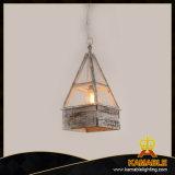 Lampade Pendant di legno della decorazione domestica (KW0231P)