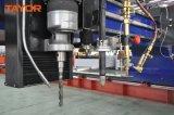 미사일구조물 유형 CNC 플라스마 훈련과 절단기