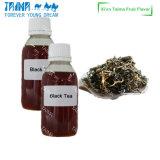 Amostra 125ml de venda quente do sabor do chá preto de concentrado de sabor de Vape da fruta da alta qualidade fornecida