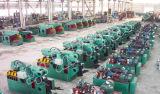 기계를 재생하는 폐기물 강철 금속 절단을%s 유압 악어 가위