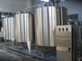 クリーニング機械システムCIP洗濯機500L 1000L 2000L 3000L