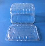 食糧フルーツMooshroomのための使い捨て可能なプラスチック包装の容器500グラム