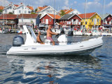 Liya Hypalon bote hinchable 580 Costilla Barco Oferta