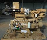 De originele Dieselmotor van de Drijfkracht van Ccec Cummins Nta855-M270 Mariene