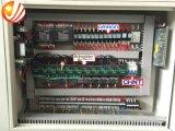 آليّة يغضّن صندوق يحزم [بندلينغ] آلة