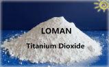 Двуокись TiO2 самой лучшей белой краски Titanium для индустрии