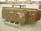 En marbre/granit/Engineered/artificiel pour paillasse de pierre de quartz et plan de travail