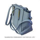 Migliore borsa dello stilista della signora Handbag Latest PU Leather di vendita 2018