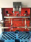 Qualitäts-Rollenstempelschneidene Maschine