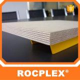 Rocplex 플라스틱 합판 장은, 코어 Formwork 합판, 목판을 재생한다