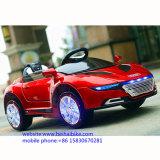 Новый тип PP пластичный ягнится электрический автомобиль игрушки
