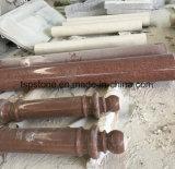 정원 훈장을%s 주문을 받아서 만들어진 자연적인 대리석 또는 화강암 란 또는 로마 란 또는 돌 란 또는 돌 기둥