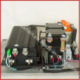가속기 5kw DC 시리즈 관제사 장비 EV 차 변환 장비 1204m/1205m를 포함하십시오