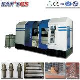 Halbleiter-Laser-Wärmebehandlung-Maschinen-komplette Sets Gerät