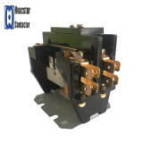 Contattore di CA di qualità superiore dell'UL CSA per condizionamento d'aria con 1.5 Pali 24V 20AMPS