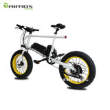 """20 """" سمين إطار ثلج كهربائيّة دراجة لأنّ جبل تمرين عمليّ"""
