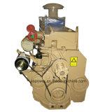 Motor diesel de Mtaa11-G3 282kw/1500rpm Ccec Cummins/generador genuinos para el hospital/la alameda de compras/terminal/generar la estación/la mina/el campo petrolífero/las propiedades inmobiliarias