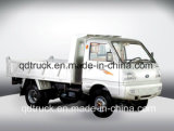HEIBAO 2500kg YT 4X2 소형 덤프 트럭