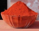 Pigmento de óxido de hierro (óxido de hierro rojo/amarillo/verde/negro/naranja/azul/marrón).