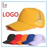 Les enfants de coton à bon marché Custom Hat Casquette de baseball de maillage Snapback camionneur