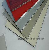 Strato di plastica di alluminio materiale del comitato ASP di Contruction della costruzione