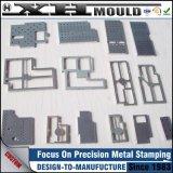 Métal de qualité personnalisé par OEM estampant le bidon d'écran protecteur