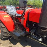 120HP landbouwbedrijf/Ageicultural/Compact/Gazon/Tuin/Bouw/Wiel/Groot/Groot/Tractor Agri