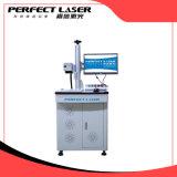20W 30W 50W Stahlplatten-Faser-Laser-Markierungs-Maschine