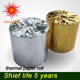 Papier thermosensible 57mm*80mm 80GSM (TP-031) de qualité