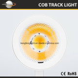 China Ce&RoHS aprueba la fabricación 15With30W del LED Tracklight