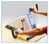 Attrezzo ginnico attivo & passivo del pedale del piedino e del braccio