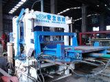 Мониторинг интервала QT4-15c блок машины, машина для формовки бетонных блоков, пресс для производства кирпича