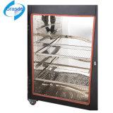 Forno de secagem de alta temperatura industrial de 500 graus