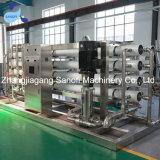 Betätigter Kohlenstoff-Filter für reines Wasser