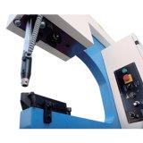 L'insertion avec différentes fixations de la machine
