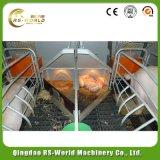 Ес дизайн продукции сельского хозяйства Pig Farrowing ящик пера