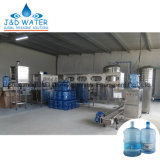 Completare la linea di produzione dell'acqua di bottiglia da 5 galloni con il contrassegno del Ce