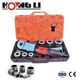 2 Polegadas Marca Hongli 11r tubo eléctrico Threader HSS opcional (SQ30-2B)