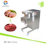 Máquina destrozada eléctrica de la carne de la cortadora de la carne de pescados del cortador de la máquina de cortar de la carne