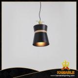 O restaurante decora a lâmpada de madeira do pendente (MD8137-1B)