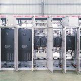 Mecanismo impulsor de la CA de la serie 55KW VFD de SAJ 8000B 3 salida de la fase 380V