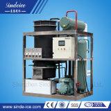 3 het Maken van het Ijs van de Buis van de ton de Machine van de Maker met de Compressor van Duitsland