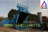Schlussteil-hydraulisches Ladevorrichtungs-und Entlader-Behälter-Kipper-Behälter-Kippen