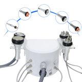 cavitação ultra-sônica RF do vácuo 40K que Slimming a máquina da beleza