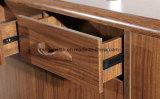 Gabinete de madeira contínuo das gavetas (M-X2091)